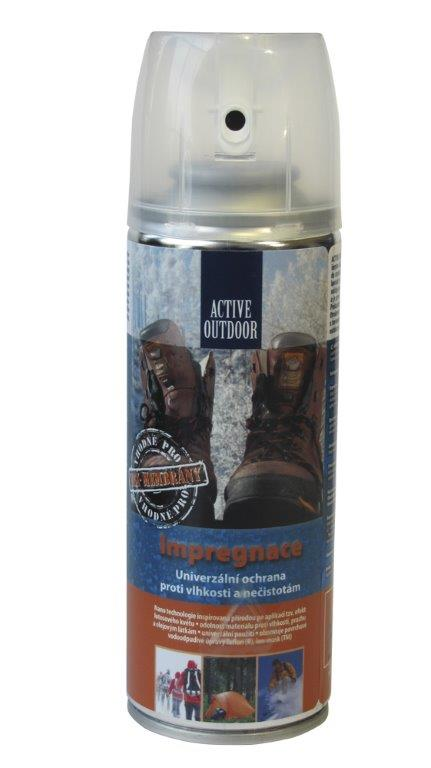 Active Outdoor impregnace 200ml