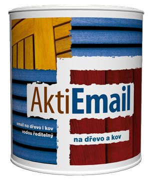AktiEmail 750ml