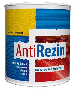 AntiRezin 375ml