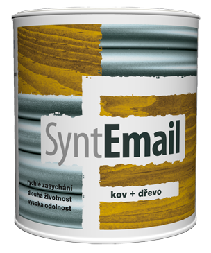 SyntEmail