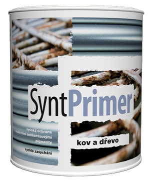 SyntPrimer 375ml